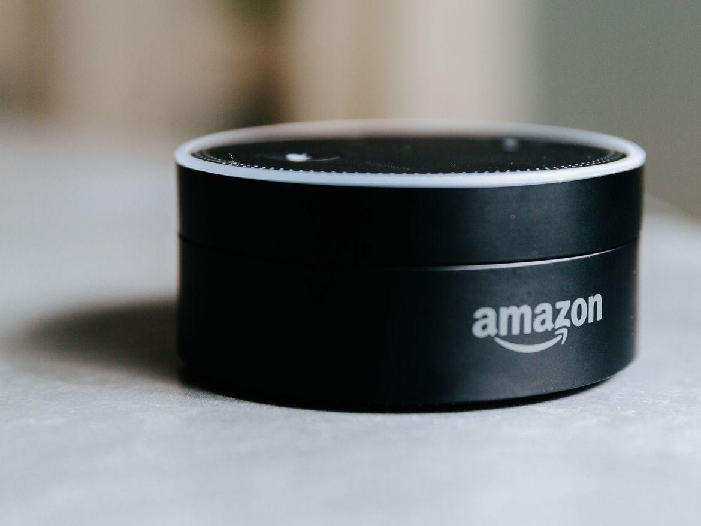 Amazon Echo controlling Aussie Automation